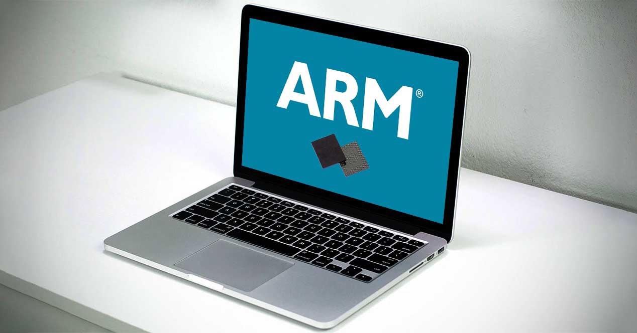 El primer MacBook con procesador ARM sería lanzado antes ...