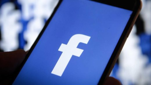 Facebook mostrará una advertencia antes de compartir notas sobre el coronavirus