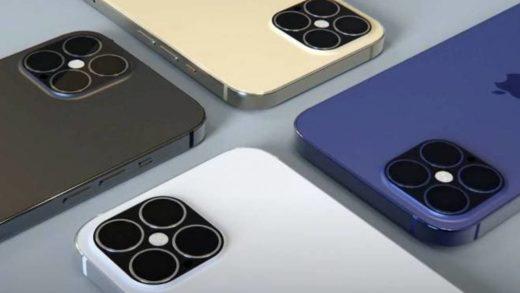 El iPhone 12 5G se lanzaría en 2021