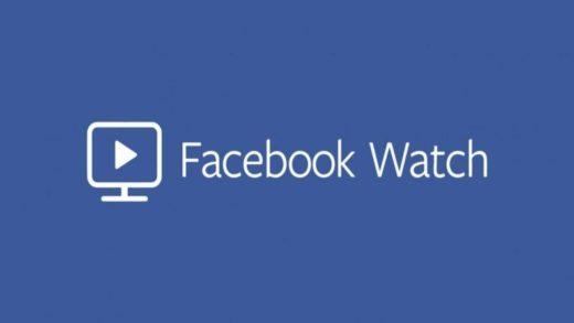 Ahora podrás seguir etiquetas en Facebook Watch gracias a «Topics»