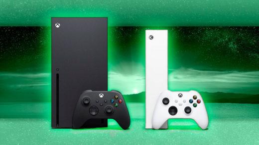 Xbox realizará evento especial en víspera del estreno de Xbox Series X y Xbox Series S