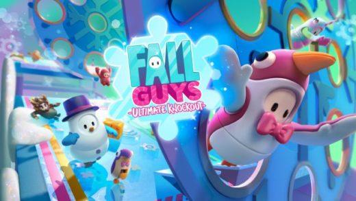 Fall Guys se prepara para el frío en su tercera temporada con su tercera temporada, Winter Knockout