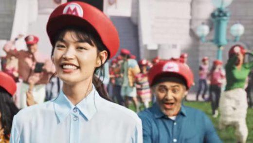 Super Nintendo World será abierto al público en febrero de 2021