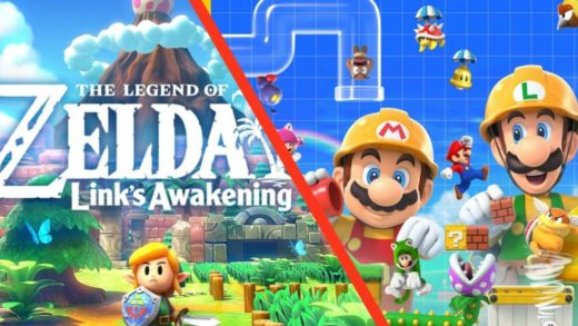 Estos cuatro juegos imprescindibles para Nintendo Switch están en oferta por Black Friday