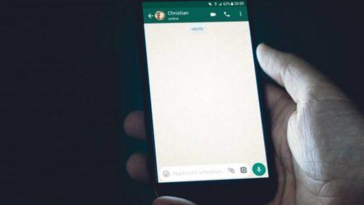 Así puedes extraer una nota de voz de WhatsApp y reenviarla por Telegram