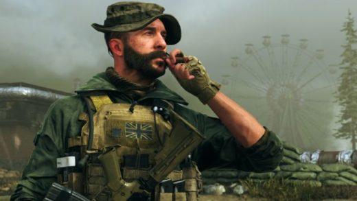 Activision quiere llevar a Call Of Duty Warzone al mundo competitivo de los eSports