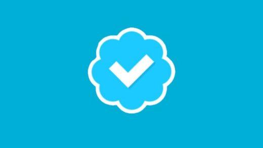 Twitter suprime la verificación de perfiles inactivos o incompletos