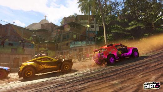 Electronic Arts cada vez cerca de adquirir Codemasters: junta directiva aprueba la oferta en una votación