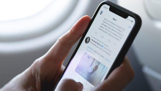 Twitter pone a prueba botón para deshacer el envío de un tweet