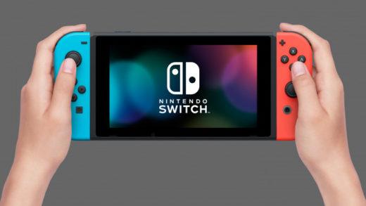 Dominio total de Nintendo Switch y sus videojuegos en las listas de ventas de Japón por una semana más