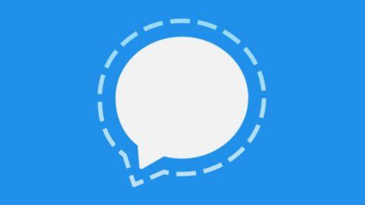 Conoce las funciones similares a WhatsApp que posee Signal