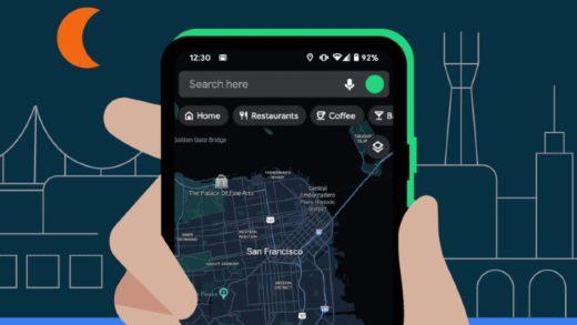 Lanzan nuevos widgets de Google Maps para iPhone