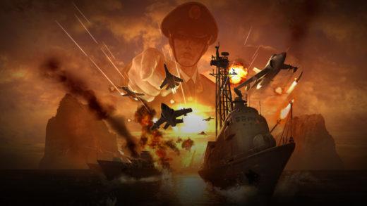 Wargame Red Dragon, gratis esta semana en Epic Games Store