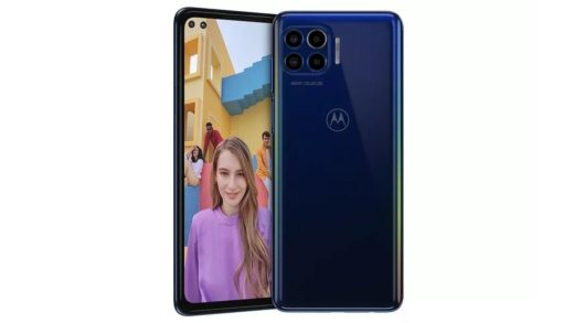 Motorola va por la gama media: se filtran características del Motorola Moto G50