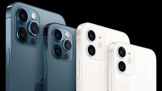 El iPhone 13 tendrá cuatro variantes con pantalla y baterías enormes, según filtración
