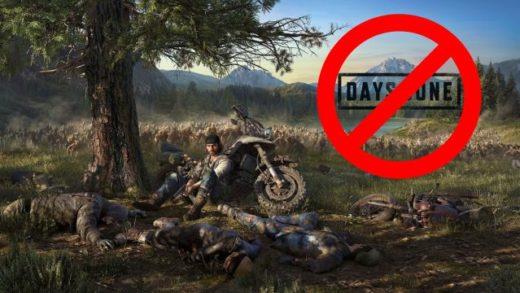 Sony habría rechazado realizar la secuela de Days Gone, según Bloomberg