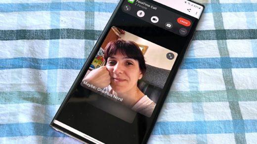 Así te puedes unir a una videollamada de FaceTime desde Android