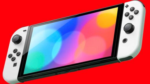 Youtuber japonés hace primer «review» de la Nintendo Switch OLED en un «unboxing»