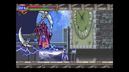 Castlevania Advance Collection, ya disponible en Nintendo Switch, PS4, Xbox One y PC
