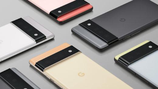 Filtradas las características fotográficas del Google Pixel 6 Pro