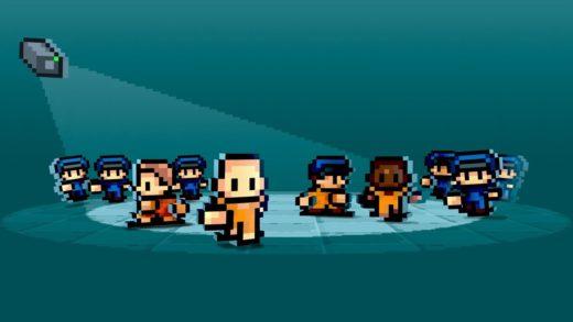 The Escapists, ya disponible para descargar gratis en Epic Games Store