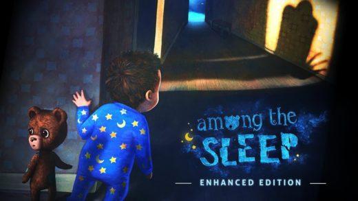 Descarga gratis esta semana Among the Sleep: Enhanced Edition en Epic Games Store