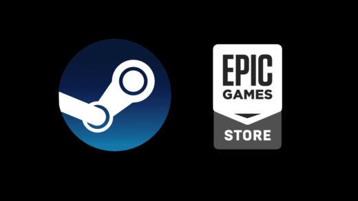 Mientras Steam prohíbe los juegos NFT, Epic Games Store los recibe en su tienda